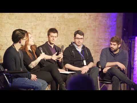 Panel |Open Source Data Projects