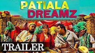 Patiala Dreamz (2013) - Official Trailer - Sarwar Ahuja - Madalsa Sharma