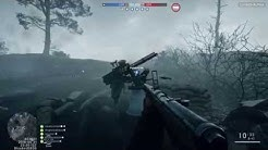 Battlefield 1 PS4 Gameplay (1080p 60fps)