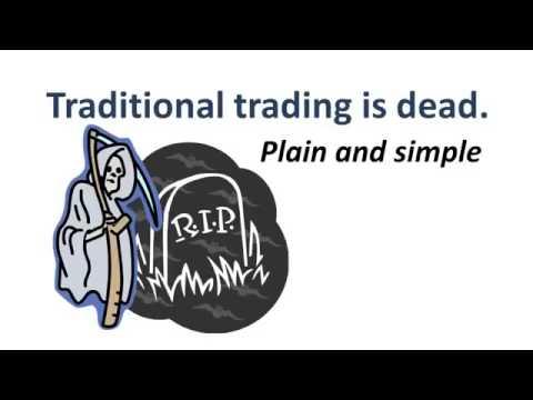Best penny stock online broker