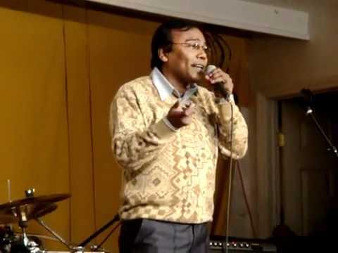 Babu Vai (Fazlur Rahman Babu) - Alpo Boyoser Sokhina - akash #1