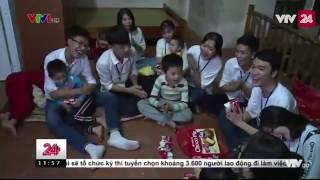 Việc Tử Tế: Những Người Trẻ Làm Việc Tốt - Tin Tức VTV24