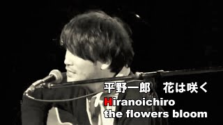 花は咲く 作詞:岩井俊二 作曲:菅野よう子 live at umeda AKASO date 2...