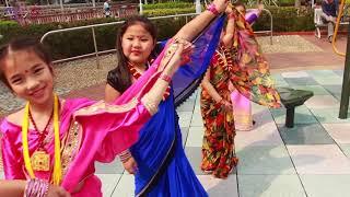 kutuma kutu kids Dance Choreography by Sona Lawati