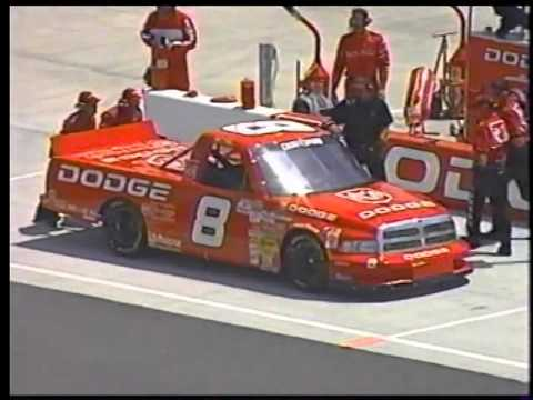 2001 NCTS O'Reilly Auto Parts 250 At Kansas Speedway