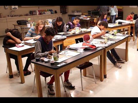 A Look at Arts Education