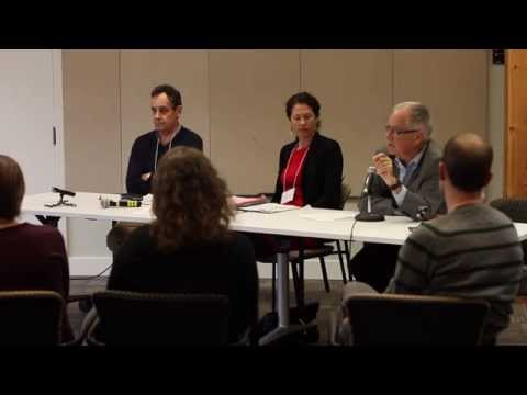 Panel and Audience: Metro Vancouver: Dynamics and Governance of