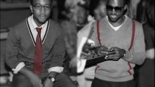 Kanye West & John Legend - Vocal/Slow Jamz