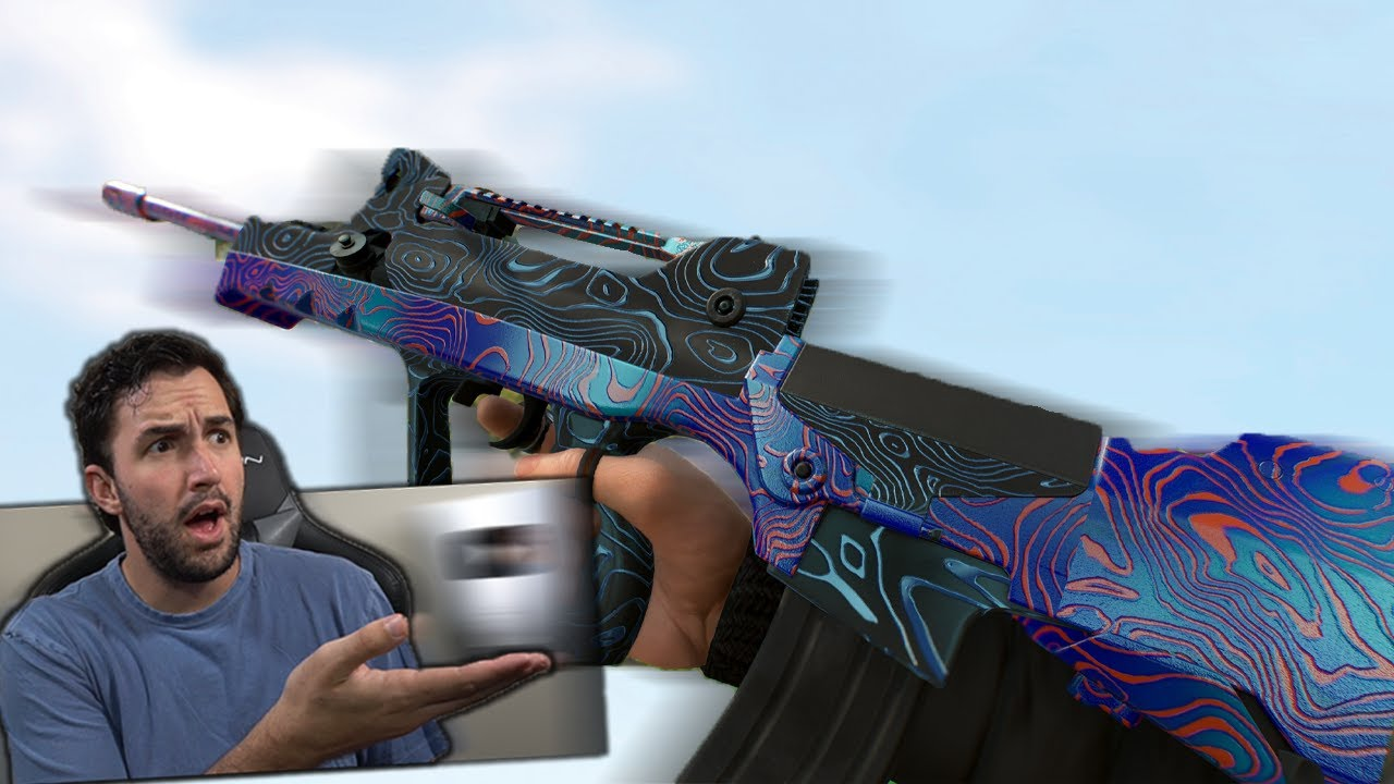 another burst AR is FINALLY coming to COD Mobile