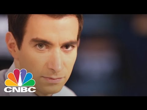 Andrew Ross Sorkin | Conquer The Morning | CNBC
