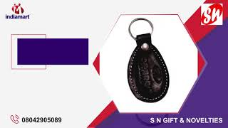 Metal Keychain And Paper Weight Manufacturer