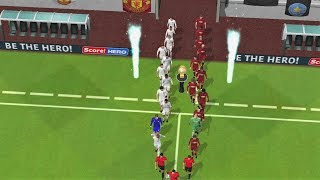 Dream League Soccer 2019 Android Gameplay #4