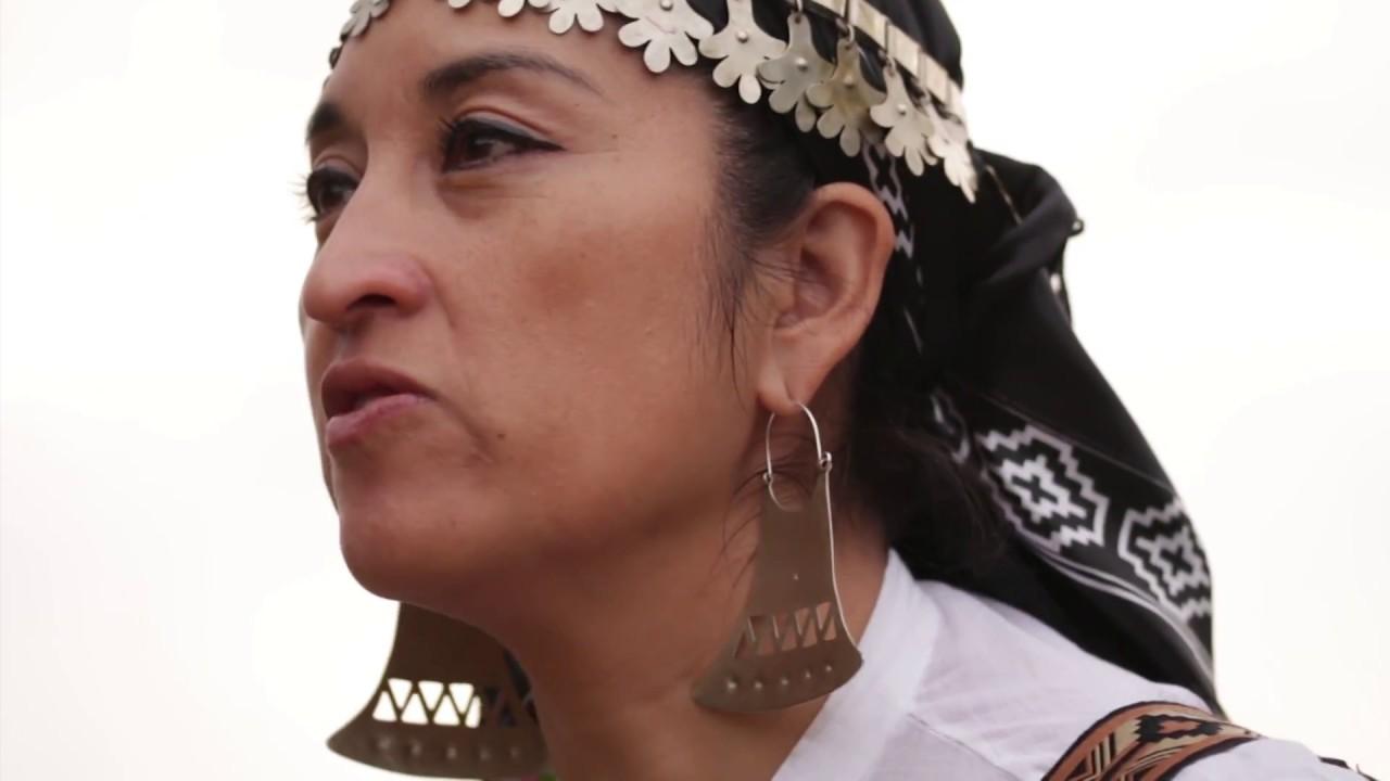 Moira Millan, la lotta del popolo Mapuche.