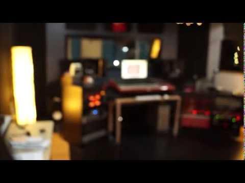 Recording Studio Tour at Ultimate Studios, Inc