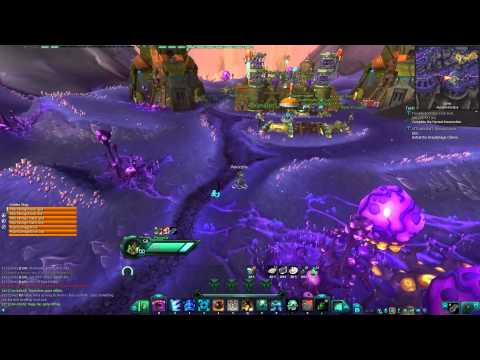 Wildstar - How to get to the 50 free Tarnished Eldan Gifts in Thade