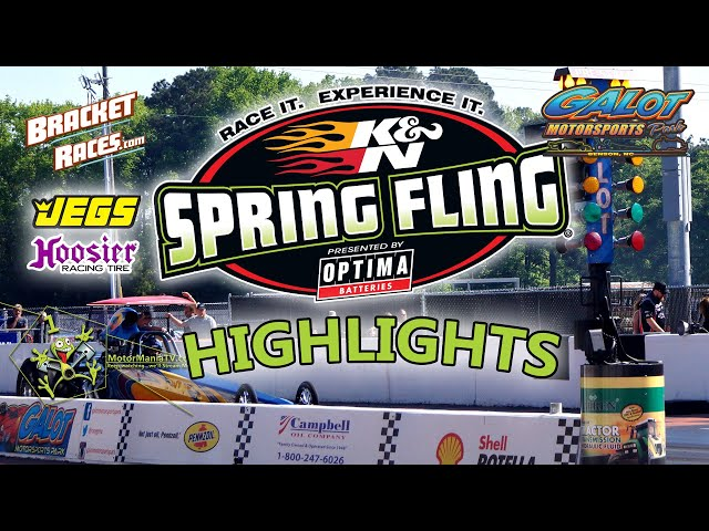 Spring Fling Galot - Wednesday Winner