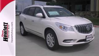 2013 Buick Enclave Austin Round-Rock Georgetown, TX #B13217 - SOLD