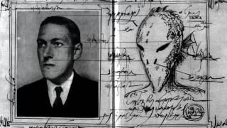 Las 7 mejores obras de HP Lovecraft