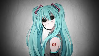 Repeat youtube video 7 Terrifying Vocaloid Songs