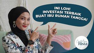 Ini Nih Investasi Yang Paling Tepat Buat Ibu Rumah Tangga!