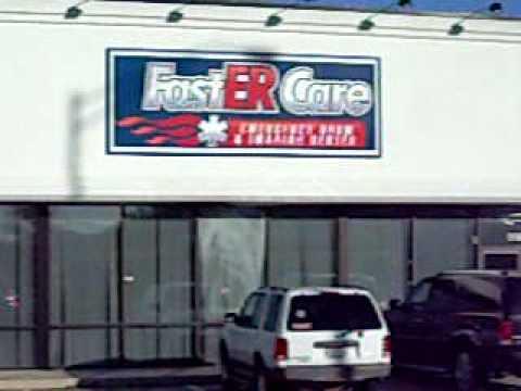 KJYO Testimonial - FastER Care