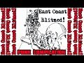 watch he video of V.A.  East Coast Blitzed! - PUNK COMPILATION 1999