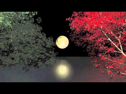 Autumn Moon by Do Khyentse Yeshe Dorje