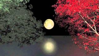 Autumn Moon by Do Khyentse Yeshe Dorje