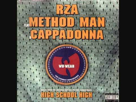 RZA feat Method Man & Cappadonna Wu Wear The Garment Renaissance