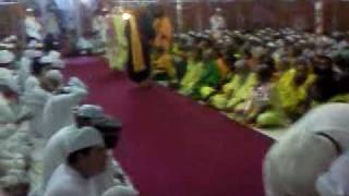Waris pak - Saint warispak - Qawwali  -Sama Khana View During Qul of Sarkar Alam Panah Oct 10