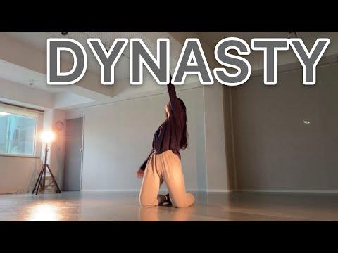 [Contemporary-Lyrical Jazz] Dynasty - Miia Choreography. MIA