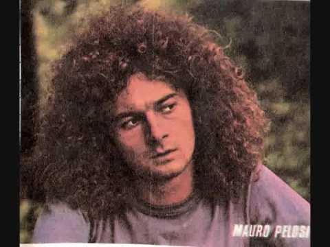 Mauro Pelosi - La Stagione Per Morire