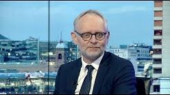 Mr. Anders Bouvin, Handelsbanken - International Banker