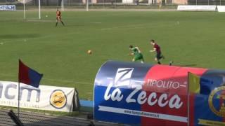 Eccellenza - Verso Zenith Audax-Aprilia