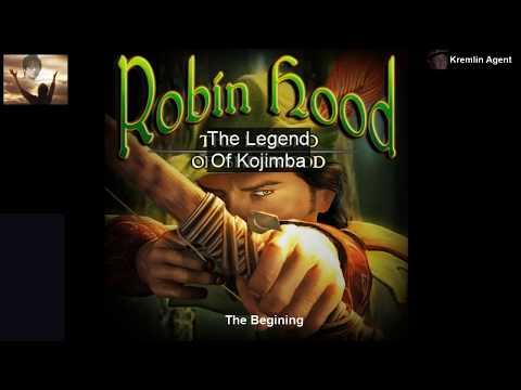 Робин Хууд: Легенда Коджимбы - Начало. Прохождение часть 1