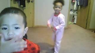 Ilasa & Elijah
