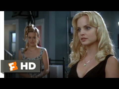 Beauty Shop 1012 Movie   Airbags for Breasts 2005 HD