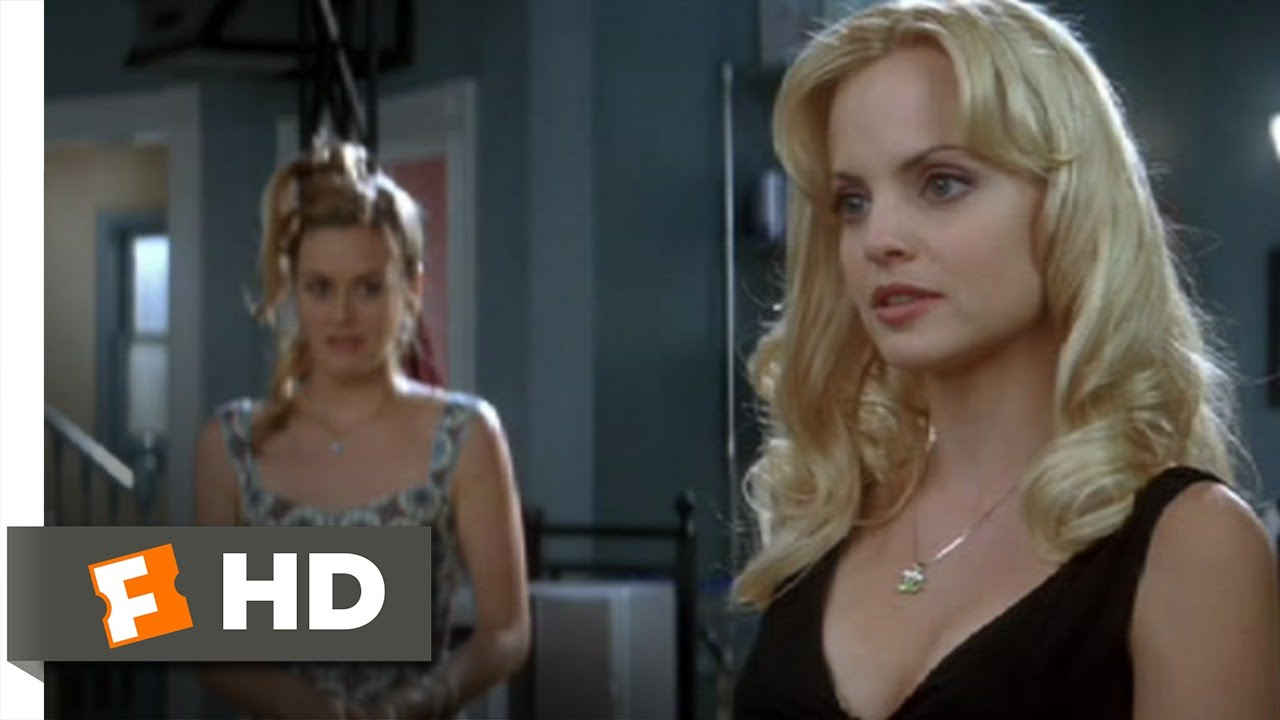 Beauty Shop 10 12 Movie CLIP