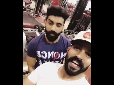 Dilpreet Dhillon reply to Mankirt Aulakh about Daang
