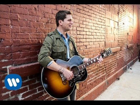 Rob Thomas - Hold On Forever [Official Video]