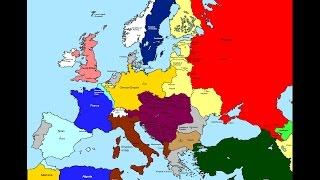 How Germany could have won World War I(What if Germany in 1914 would have focused on Russia in the opening days of the conflict while keeping weaker forces in the West against France, would have ..., 2015-08-05T21:35:39.000Z)