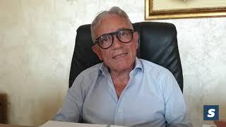Intervista a Gennaro Strever presidente Camera di Commercio Chieti-Pescara