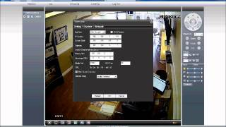 how to setup and configure cloud ip cameras