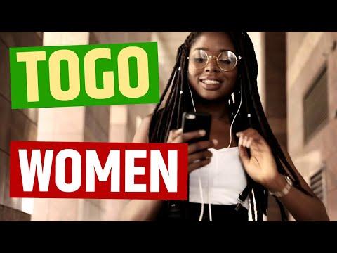 How to Meet TOGO Women (Ewe & Kabye)