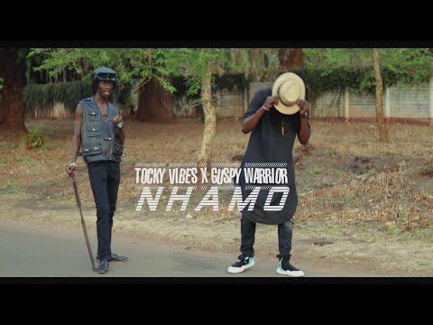 Guspy Warrior x Tocky Vibes -Nhamo (Official video)NAXO Films  2019