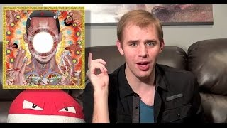 Flying Lotus - You're Dead! - Album Review