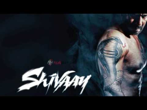 Shivay official trailer
