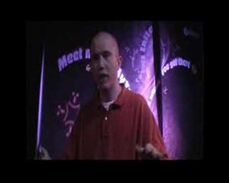 DJ Kronic Hiptop Slide Promo