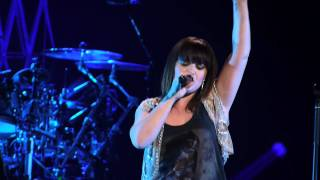 Kelly Clarkson - I Forgive You - 1/24/2012