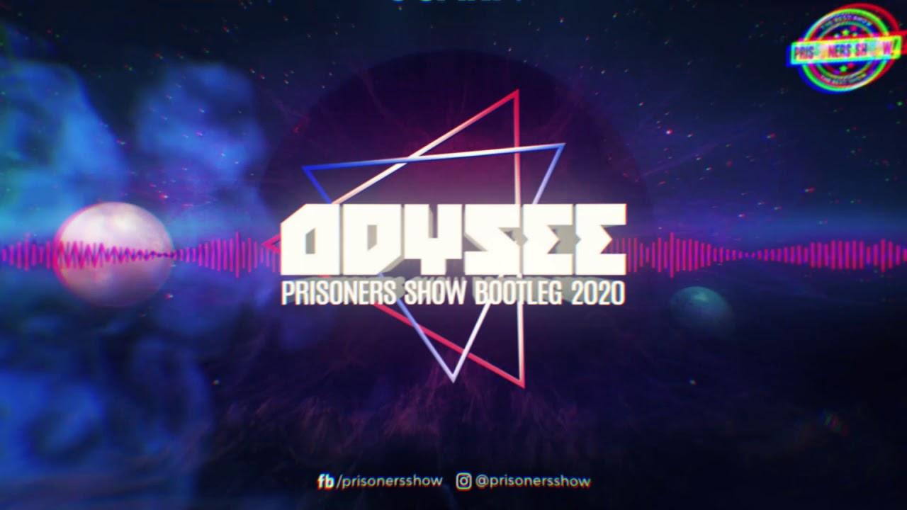 Scarf! - Odysee (Prisoners Bootleg 2020)